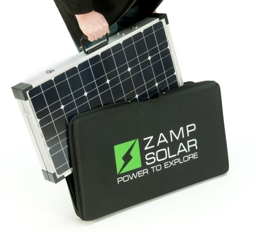 Rv Solar Panels Zamp Compatible
